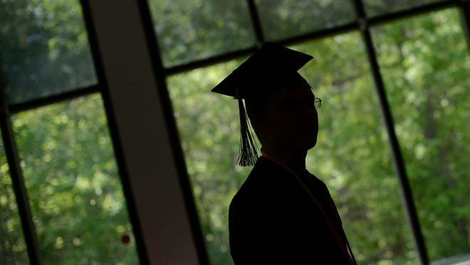 A letter to graduates.