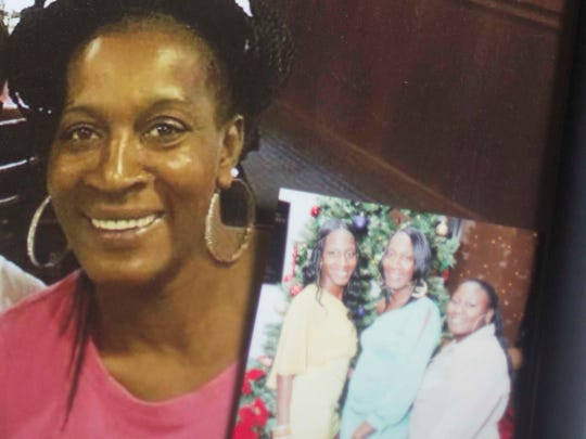 Authorities arrested Eugene Johnson for the homicide of Alberta Harris, 50. She was reported missing April 9. Her body was found days later in Hendry County. Jonson was released on his own recognizance after the state attorney's office cited a lack of evidence to continue holding Johnson in jail.