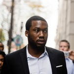Meek Mill is exhibit A of nation's broken probation system