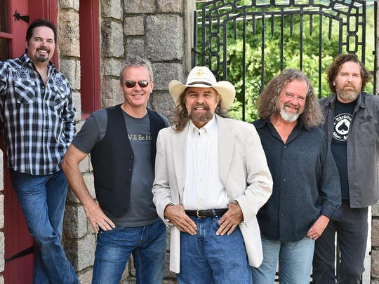 The Artimus Pyle Band performs Friday at Tioga Downs Casino.