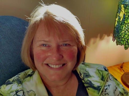 Linda Kedrowski