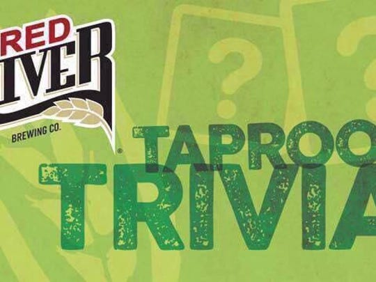event- taproom trivia