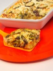 Here is a Tasty Thursday recipe that warms the autumn cold  that's been in the air this week.