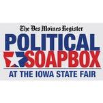 State Fair soapbox logo