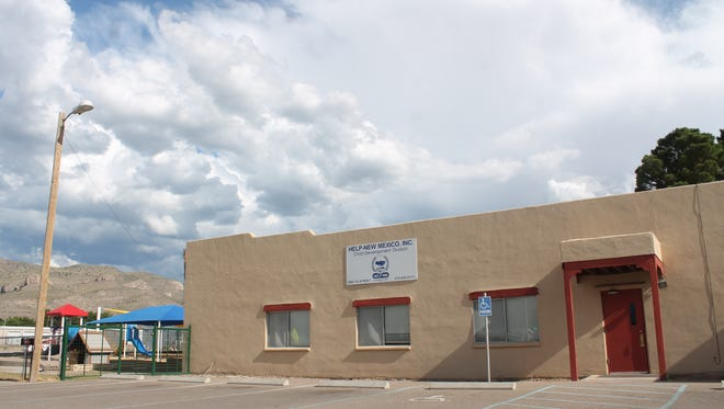 HELP-New Mexico has three locations in Otero County. This one is at 1800 1st Street in Alamogordo.
