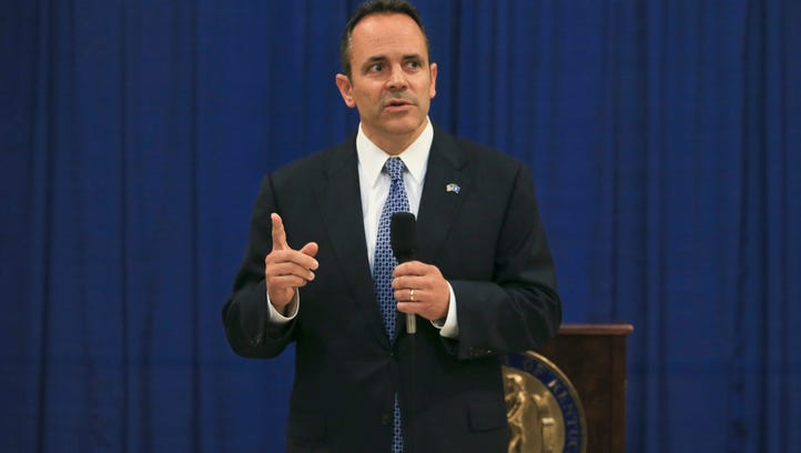 Arts groups ready to act if Bevin cuts arts