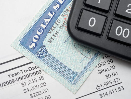 Staggering retirement and Social Security benefit dates creates complications