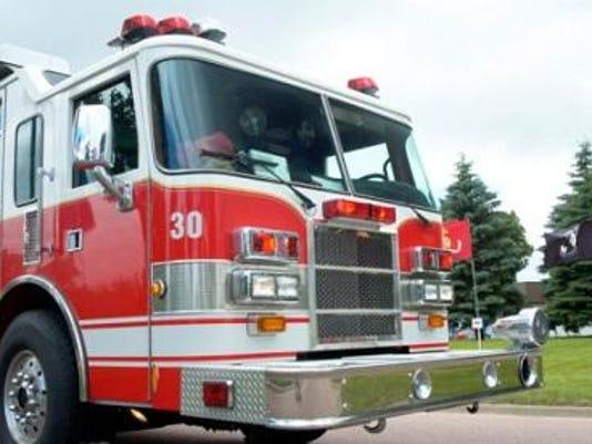 fire truck 92271039