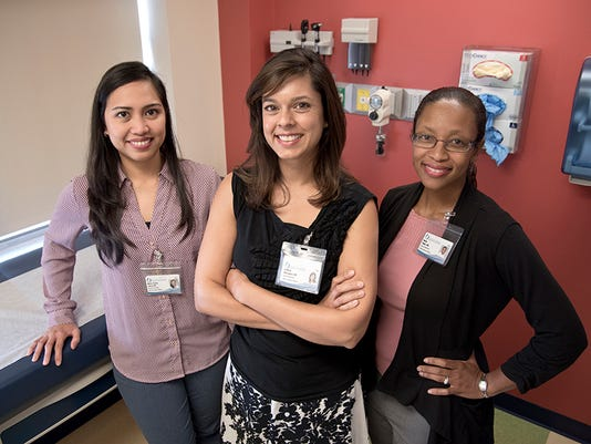 UMMC-Adolescent-Young-Adult-Clinic-Staff