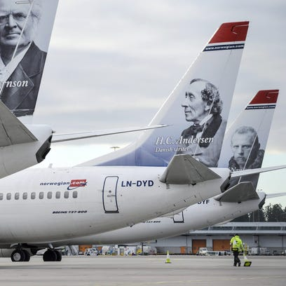 Norwegian Air: $65 one-way fares from Northeast to Europe now on sale