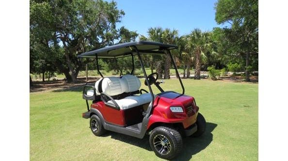 Bald Head Island Conservancy will host its third annual silent auction and golf cart raffle virtually this year due to COVID-19.