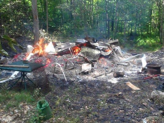 BUR 0618 bear fire C1