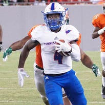 Tennessee State vs. UT-Martin football: 5 things to watch