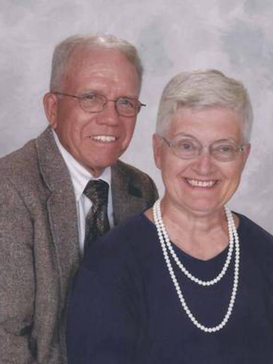 Anniversaries: Pat Powlen & Karen Powlen