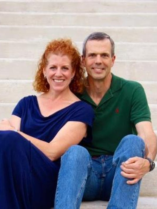 Engagements: Kristi Lemoine & Frederick Thornton