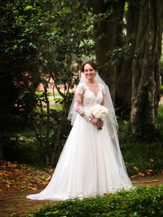 Weddings: Paige Hensgens & Trey Hightower