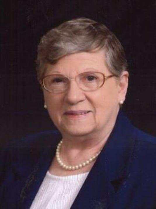 Birthdays: Helen Hartmann