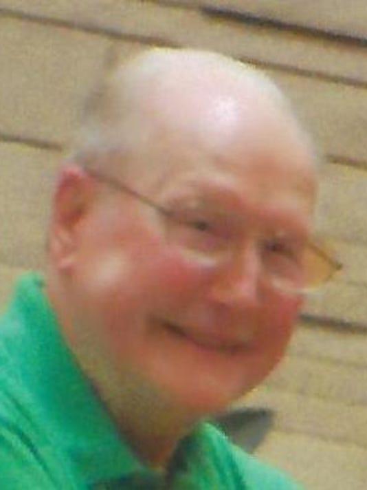 "Charles E. ""Jack"" Schroeder"