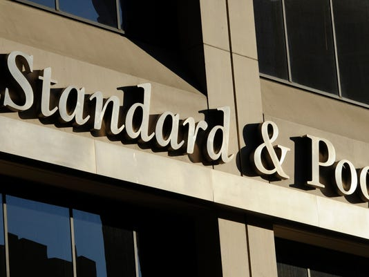S&P paying $1.4B to over crisis-era ratings