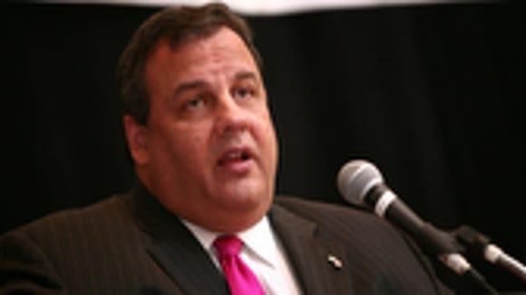 Gov. Christie (AP Photo)
