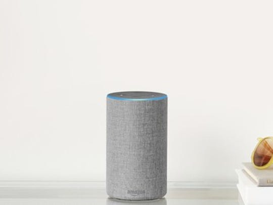 You can check to see how much Alexa has recorded of your conversation.
