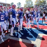 Louisiana Tech throttled Western Kentucky, 59-10, in 2014. The Hilltoppers were picked to unseat Marshall at the top of C-USA East.