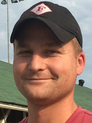 Travis Foley