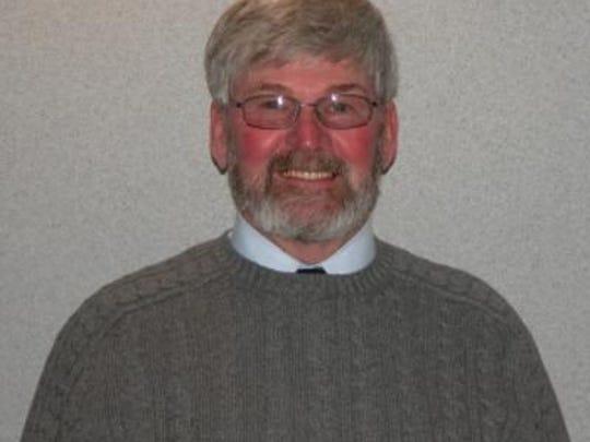 Bob Flanagan