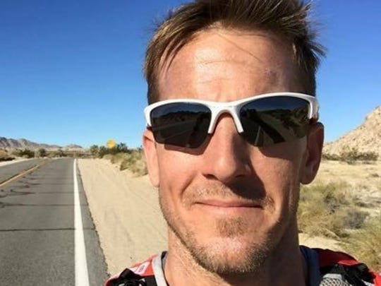 Bryce Carlson hopes to become the first American to row across the North Atlantic solo and unassisted.