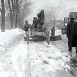 Look Back: In praise of the snowplow guy