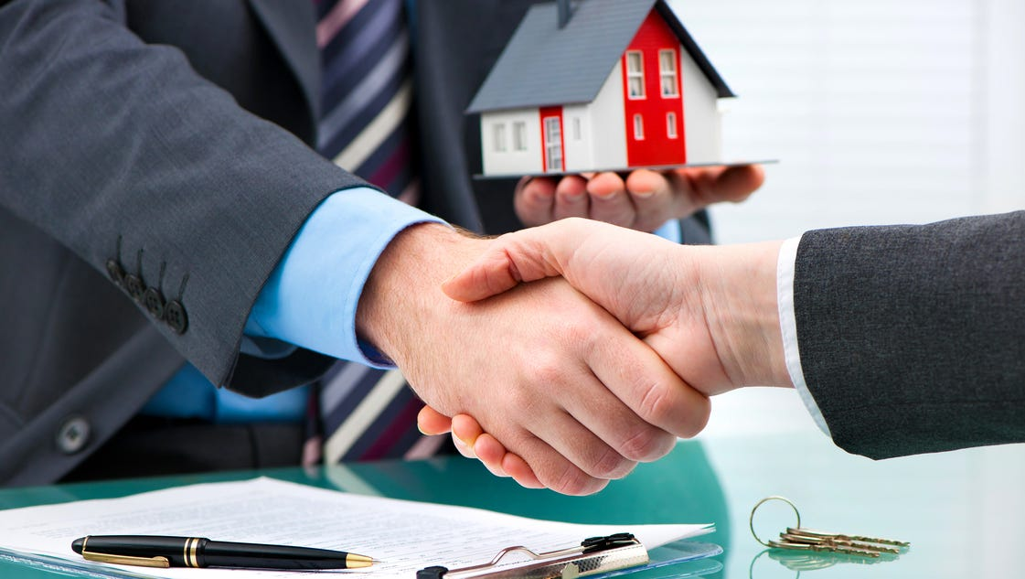 How to buy a house told in under 350 words for Inmobiliaria popular