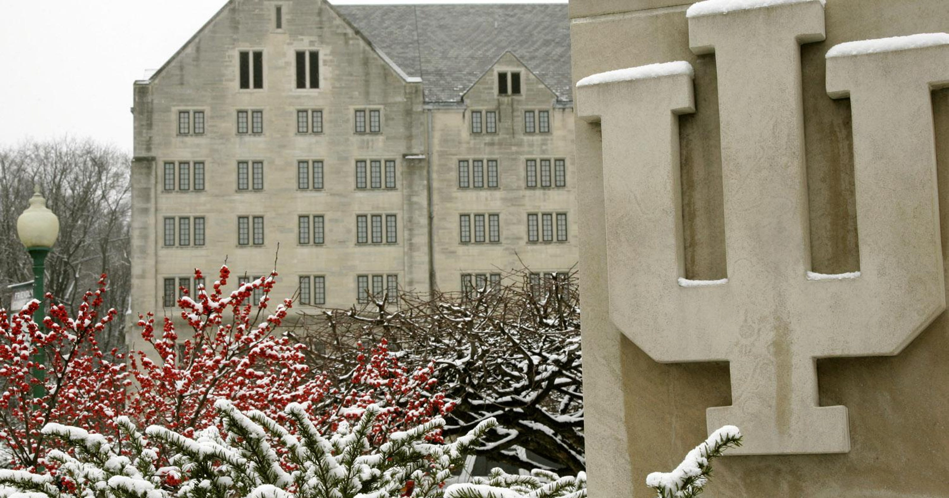 IU students decry Koch foundation grant