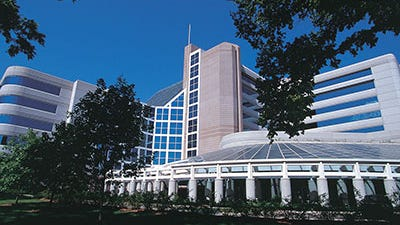 TriStar Centennial is part of the TriStar Health chain, which is owned by HCA Healthcare.