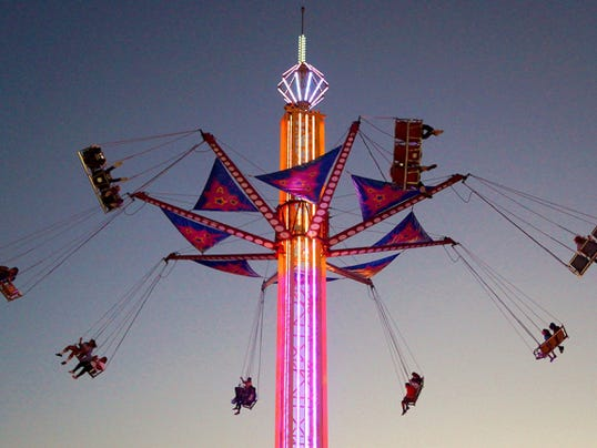This year, the York Fair celebrates 250 years.