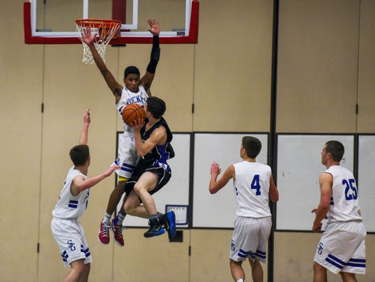 "Eli Brooks' AAU coach, Tony Sagona of the Jersey Shore Warriors, says Brooks' upside is ""tremendous,"" and his ability to create for teammates impressive."