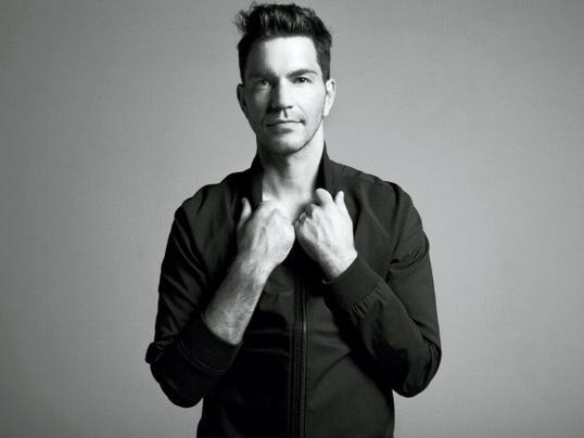 "SUBMITTEDPop singer Andy Grammer is sharing new material duirng his ""Back Home Summer Tour."""