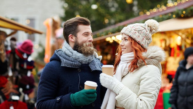 Check out which holiday festivals, destinations and events 10Best readers voted as their favorites.