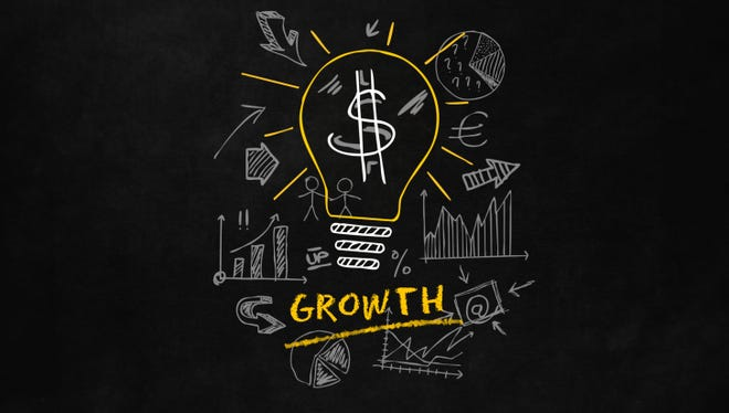 Growth Concept for Business