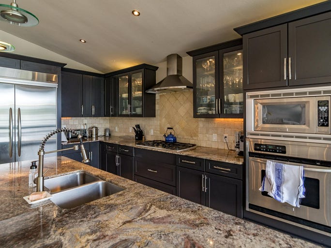Dream Kitchens on the market: homes with dream kitchens
