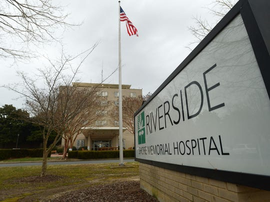 John Peterman is the new administrator for Riverside Shore Memorial Hospital in Nassawadox. He has worked for Riverside Health System for more than 20 years and was most recently the administrator for Riverside Tappahannock Hospital.