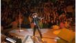 Bon Jovi performed at the Cajundome in 1989.