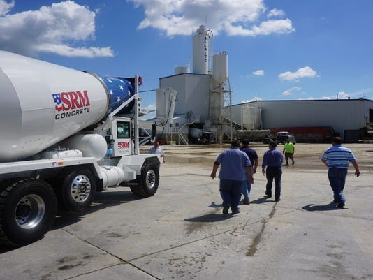 Smyrna Ready Mix Acquires All Rite Ready Mix In Kentucky