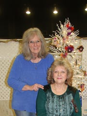 Calico Christmas organizers have been heading the event