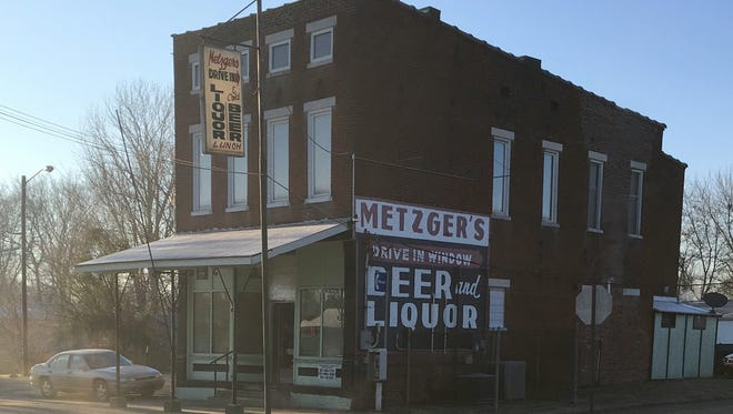 Historic Metzger's Tavern has plans for growth.