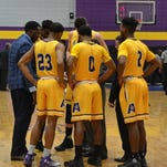Generals move up in 1st NAIA poll