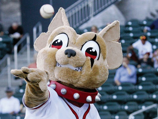 Chico and the El Paso Chihuahuas are ready to play ball this week, starting with a four-game homestand against the Colorado Springs Sky Box on Sunday, followed by a four-game homestand against the Oklahoma City Dodgers, starting Thursday. Ticket prices start at 8.