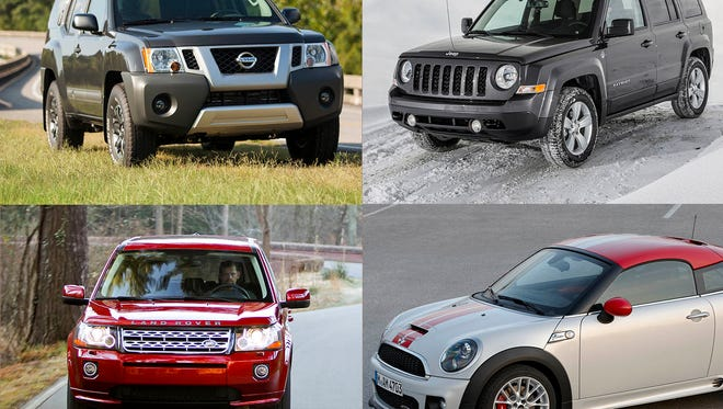 As 2015 winds down, it's time to say bid adieu to cars and trucks that went out of production in 2015 and others that we know will reach the end of the line in 2016.