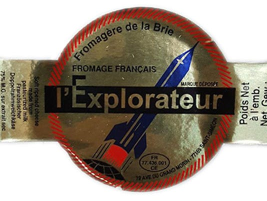 i'Explorateur soft brie