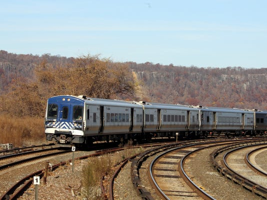 Spuyten Duyvil Metro North crash