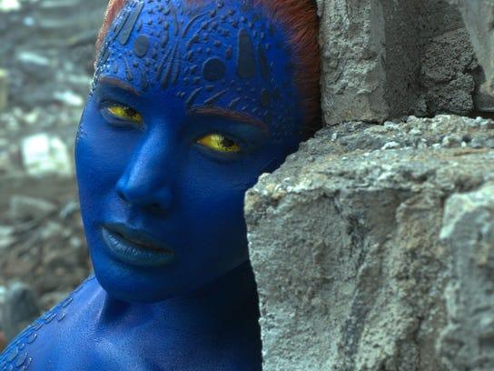 Film Review X-Men: Apocalypse